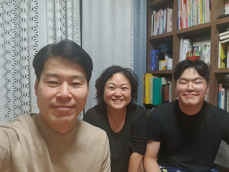 2021 1.30-31 가족목장세우기
